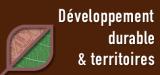 """Revue """"Développement durable et territoires"""""""